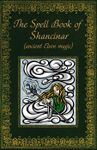 RPG Item: The Spell Book of Shancinar (Ancient Elven Magic)