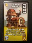 Board Game: Dice City: Scrap Builder