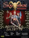 RPG Item: SRM04-10: Romero and Juliette
