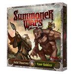 Board Game: Summoner Wars: Guild Dwarves vs Cave Goblins