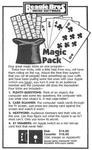 Video Game: Magic Pack