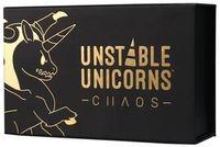 Unstable Unicorns: Chaos