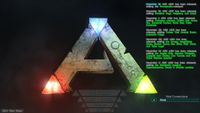 Video Game: ARK: Survival Evolved