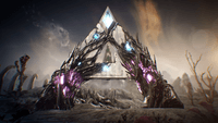 Video Game: ARK: Extinction