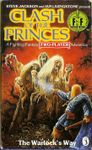 RPG Item: Clash of the Princes: The Warlock's Way