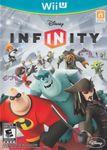 Video Game: Disney Infinity