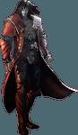 Character: Dracula (Castlevania)