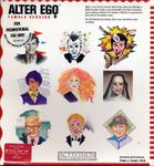 Video Game: Alter Ego (1986)