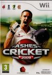 Video Game: Ashes Cricket 2009