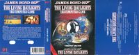 Video Game: The Living Daylights