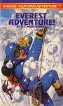 RPG Item: Everest Adventure