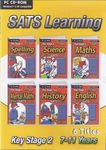 Video Game Compilation: SATS Learning
