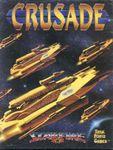 Board Game: Starfire: Crusade