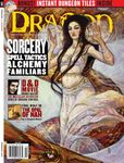Issue: Dragon (Issue 280 - Feb 2001)