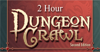 RPG: 2 Hour Dungeon Crawl