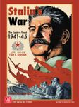 Board Game: Stalin's War
