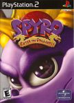 Video Game: Spyro: Enter the Dragonfly