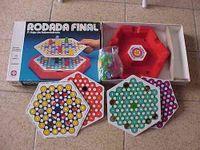 Board Game: Inner Circle