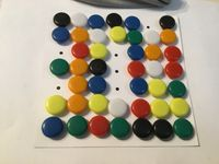 Board Game: Hyle