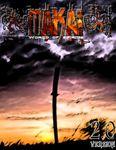 RPG Item: Makai: World of Spirits v2.0