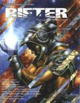 Issue: The Rifter (Issue 34 - Apr 2006)