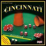 Board Game: Cincinnati