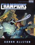 RPG Item: Champions 5th Edition