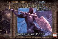 Board Game: Thunderstone Advance: Caverns of Bane