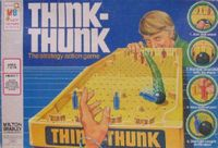 Board Game: Think-Thunk