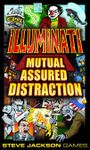 Board Game: Illuminati: Mutual Assured Distraction