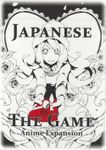 Board Game: Japanese: The Game – Anime Expansion