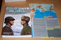 Board Game: Cold Days in Hell