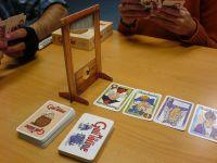 Board Game: Guillotine