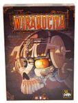 Board Game: Wiraqocha