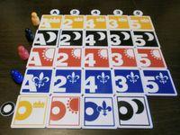 Board Game: Easy Slider