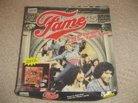 Board Game: Fame Game