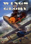 Video Game: Wings of Glory