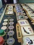 Board Game: Carson City