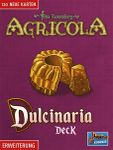 Board Game: Agricola: Dulcinaria Deck