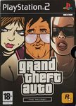 Video Game Compilation: Grand Theft Auto The Trilogy