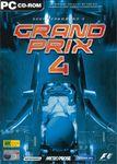 Video Game: Grand Prix 4
