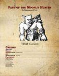 RPG Item: Path of the Moonlit Hunter