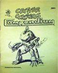 RPG Item: Critter Commandos Compendium