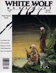 Issue: White Wolf Magazine (Issue 30 - Feb 1992)