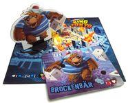 Board Game Accessory: King of Tokyo: Heidelbärger Brockenbär (promo character)