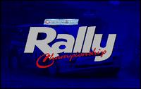 Video Game: Network Q RAC Rally Championship