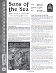 RPG Item: Sons of the Sea