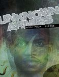 RPG Item: Unknown Armies Book Four: Expose