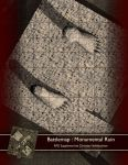 RPG Item: Battlemap: Monumental Ruin