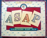 Board Game: ASAP